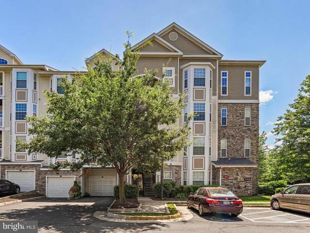 506 Sunset View Terrace SE #308, LEESBURG, VA 20175 (#VALO415176) :: Peter Knapp Realty Group