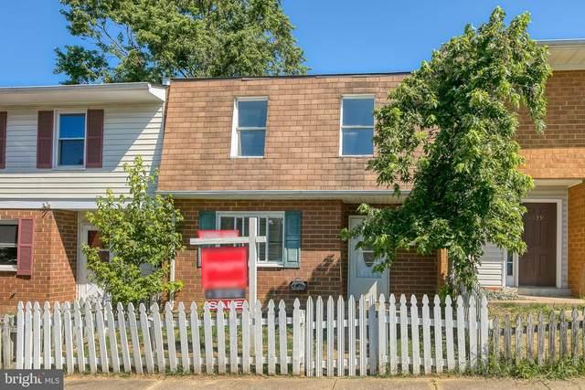 138 Oak Drive, STAFFORD, VA 22554 (#VAST223512) :: Radiant Home Group
