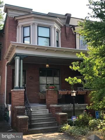 4910 Larchwood Avenue, PHILADELPHIA, PA 19143 (#PAPH910940) :: LoCoMusings