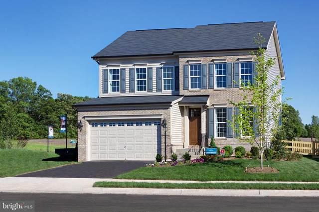 9435 Brightstar Drive, MANASSAS, VA 20111 (#VAPW498776) :: Network Realty Group