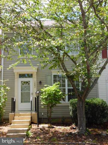3663 Mansfield Place, WALDORF, MD 20602 (#MDCH215292) :: The Daniel Register Group