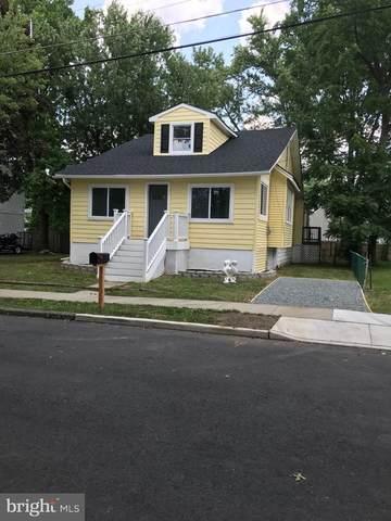 609 Jerome Avenue, CHERRY HILL, NJ 08002 (#NJCD397104) :: Nexthome Force Realty Partners