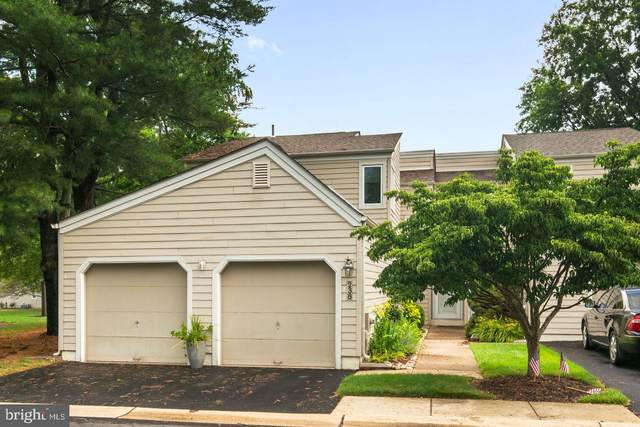 238 Hastings Court, DOYLESTOWN, PA 18901 (#PABU500612) :: Bob Lucido Team of Keller Williams Integrity