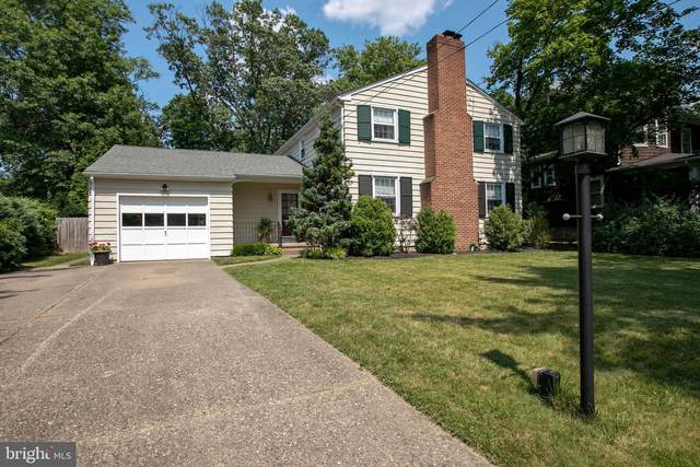 211 4TH Avenue, HADDON HEIGHTS, NJ 08035 (#NJCD397106) :: The Matt Lenza Real Estate Team