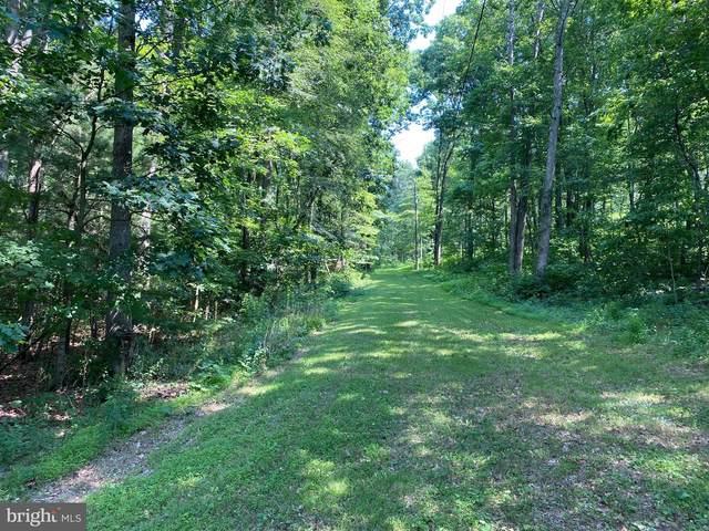 0 Upper Mahanoy Twp Rd, LECK KILL, PA 17836 (#PANU101180) :: The Joy Daniels Real Estate Group