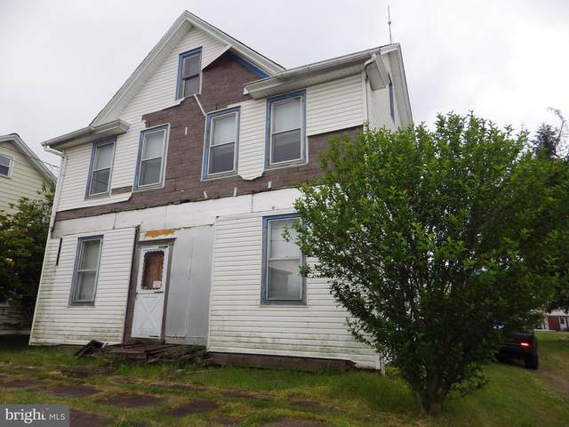 545 E Main Street, HEGINS, PA 17938 (#PASK131320) :: Ramus Realty Group