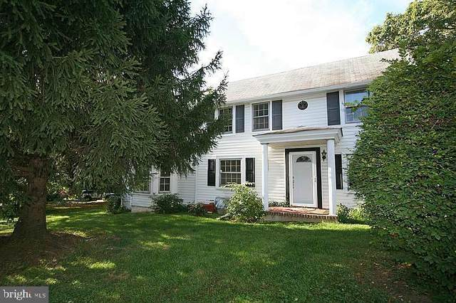 5439 Shookstown Road, FREDERICK, MD 21702 (#MDFR266822) :: Ultimate Selling Team