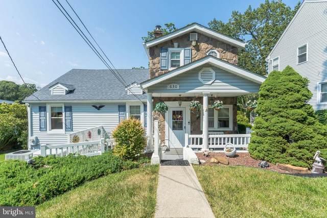 630 Laurel Drive, PASADENA, MD 21122 (#MDAA439158) :: Certificate Homes