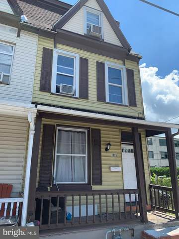 2029 Logan Street, HARRISBURG, PA 17102 (#PADA123018) :: The Joy Daniels Real Estate Group