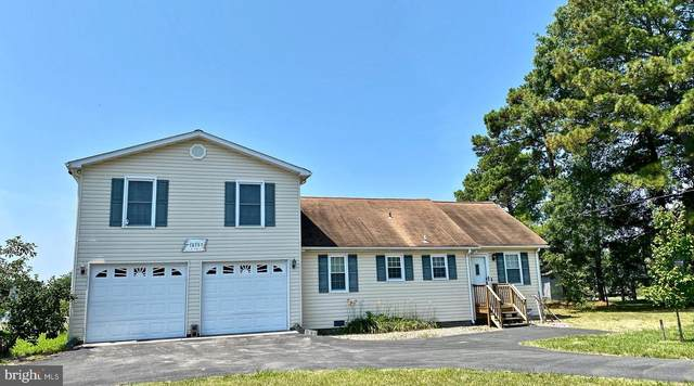 16157 Cobb Island Road, NEWBURG, MD 20664 (#MDCH215296) :: The Team Sordelet Realty Group