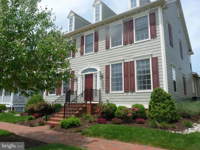 121 Mcguckin Street, CHESTER, MD 21619 (#MDQA144506) :: Radiant Home Group