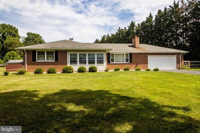 2591 Liberty Grove Road, COLORA, MD 21917 (#MDCC170000) :: Bob Lucido Team of Keller Williams Integrity