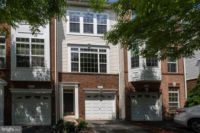 20475 Greymont Terrace, ASHBURN, VA 20147 (#VALO415204) :: Talbot Greenya Group