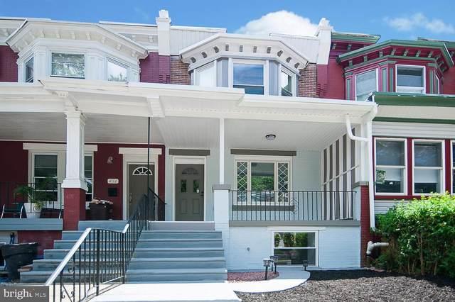 458 W Winona Street, PHILADELPHIA, PA 19144 (#PAPH910986) :: The Matt Lenza Real Estate Team