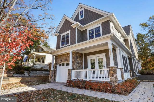 4831 Little Falls Road, ARLINGTON, VA 22207 (#VAAR165362) :: Dart Homes