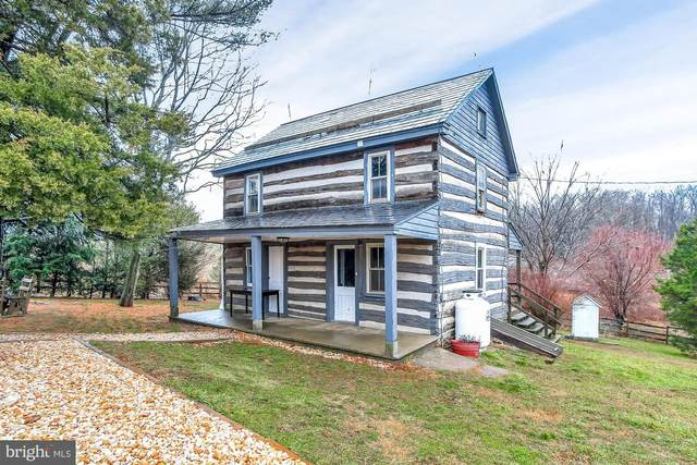 12853 Stamper Road, BROGUE, PA 17309 (#PAYK140846) :: The Joy Daniels Real Estate Group