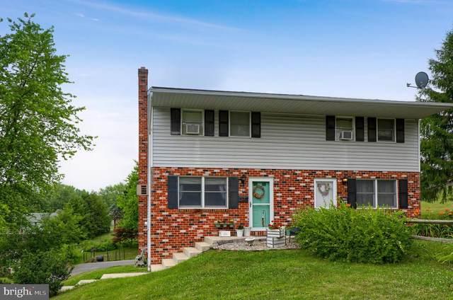 670 N Lime Street, ELIZABETHTOWN, PA 17022 (#PALA166000) :: The Joy Daniels Real Estate Group