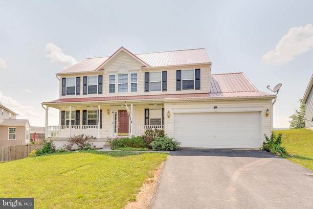 27 Shelby Road, INWOOD, WV 25428 (#WVBE178336) :: The Miller Team