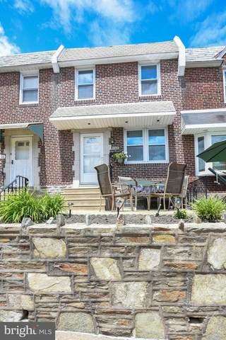 6308 Mershon Street, PHILADELPHIA, PA 19149 (#PAPH910998) :: RE/MAX Advantage Realty
