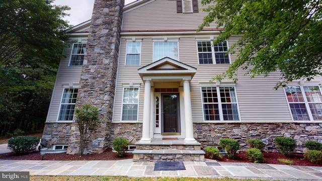 820 Thicket Court, ODENTON, MD 21113 (#MDAA439166) :: Coleman & Associates
