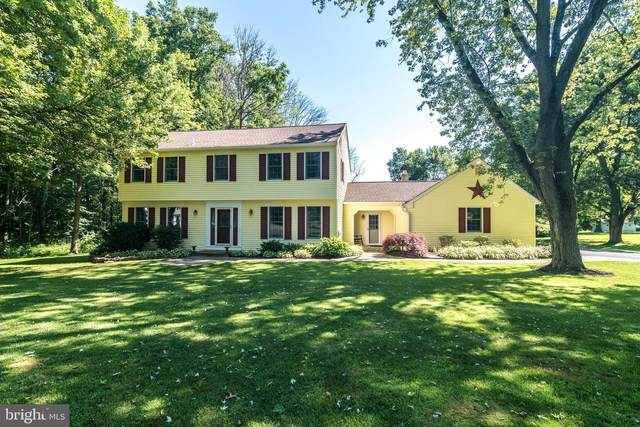 4291 Biddeford Circle, DOYLESTOWN, PA 18902 (#PABU500620) :: Pearson Smith Realty