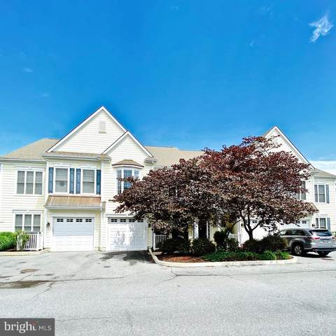 19 Richardson Way, REHOBOTH BEACH, DE 19971 (#DESU163904) :: RE/MAX Coast and Country