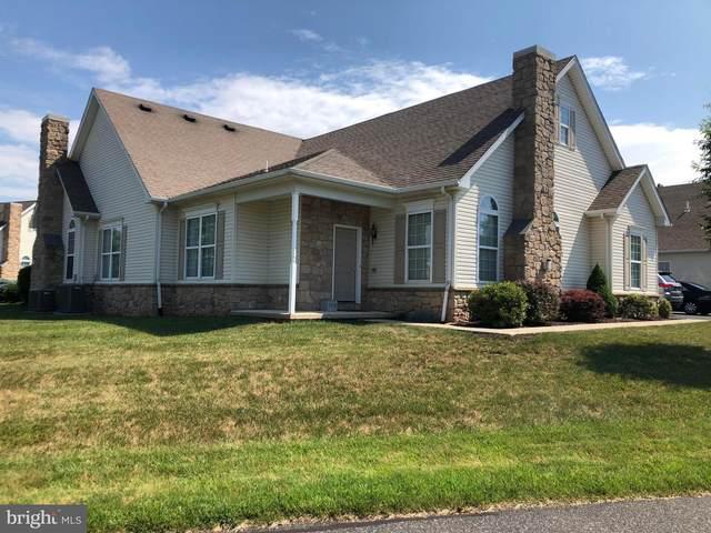 1008 Napa Circle, PENNSBURG, PA 18073 (#PAMC654960) :: John Smith Real Estate Group