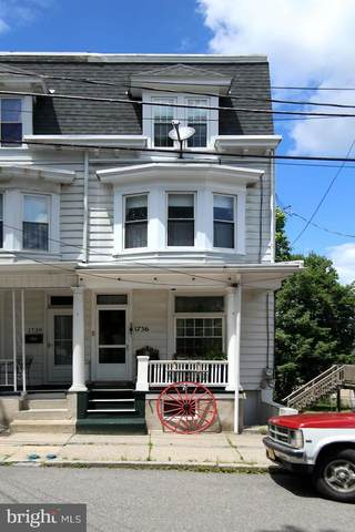 1736 W Norwegian Street, POTTSVILLE, PA 17901 (#PASK131328) :: Ramus Realty Group