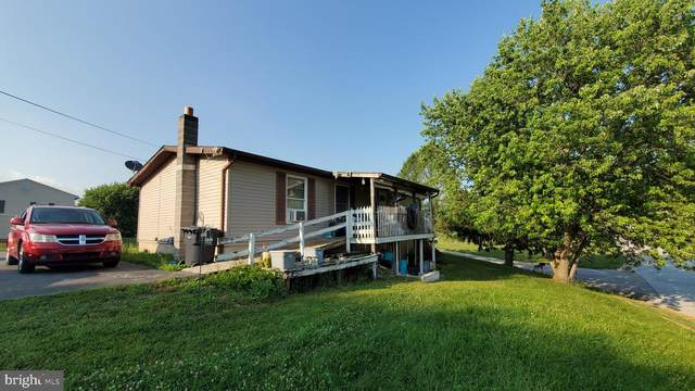 190 Boyd Road, WRIGHTSVILLE, PA 17368 (#PAYK140848) :: LoCoMusings