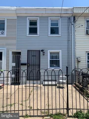 2091 Margaret Street, PHILADELPHIA, PA 19124 (#PAPH911002) :: RE/MAX Advantage Realty