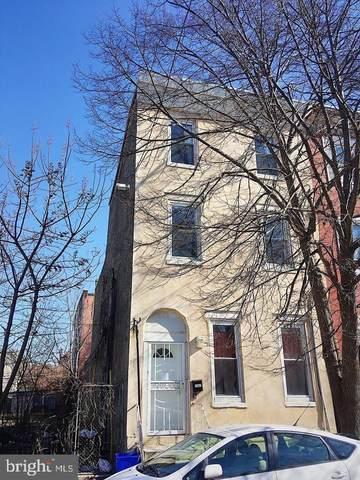 1547 N Bouvier Street, PHILADELPHIA, PA 19121 (#PAPH911004) :: Shamrock Realty Group, Inc