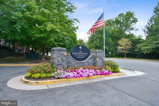1504 Lincoln Way #404, MCLEAN, VA 22102 (#VAFX1138988) :: Pearson Smith Realty