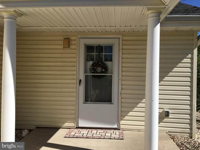 125 E Main Street 2 (B), TUCKERTON, NJ 08087 (#NJOC399774) :: The Dailey Group