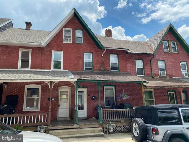 128 E Chestnut Street, COATESVILLE, PA 19320 (#PACT510264) :: Ramus Realty Group