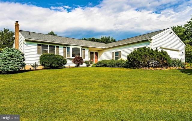 14115 Line Road, NEW FREEDOM, PA 17349 (#PAYK140852) :: Younger Realty Group