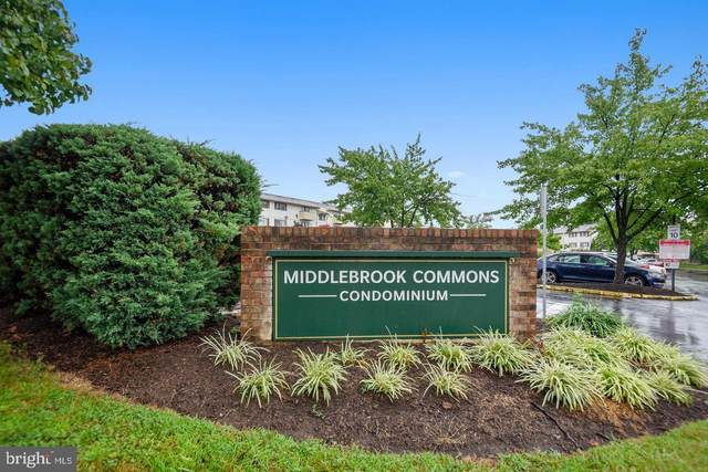 19521 Gunners Branch Road #324, GERMANTOWN, MD 20876 (#MDMC714642) :: Jennifer Mack Properties