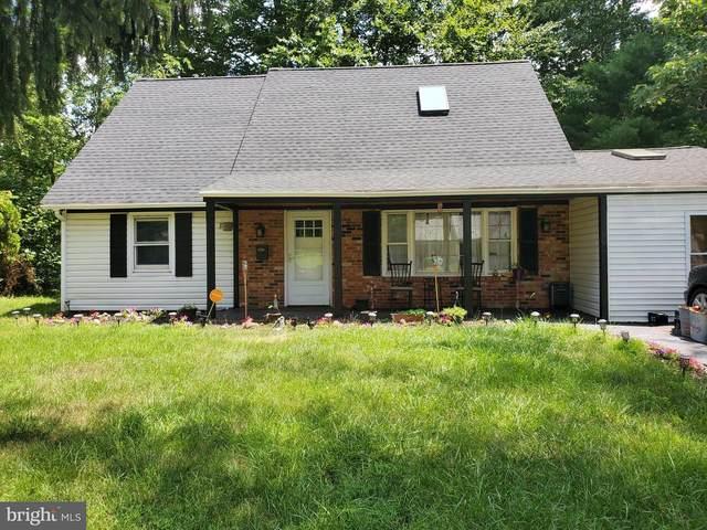 20 Essex Lane, WILLINGBORO, NJ 08046 (#NJBL376022) :: Holloway Real Estate Group