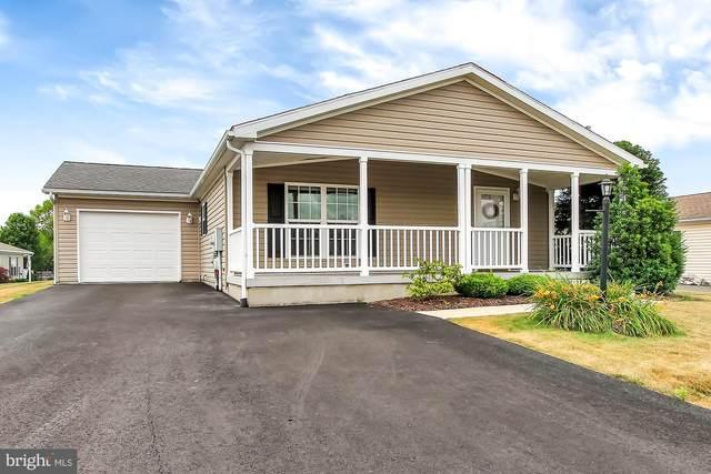 4 Mockingbird Court, BECHTELSVILLE, PA 19505 (#PABK360130) :: Linda Dale Real Estate Experts