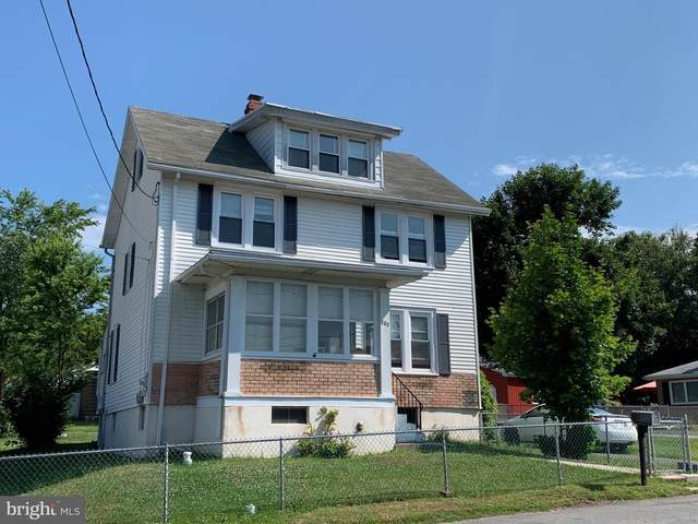 220 Lewis Street, BROCKTON, PA 17925 (#PASK131334) :: TeamPete Realty Services, Inc