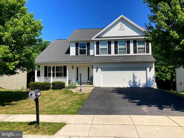 305 Stonehedge Drive, CARLISLE, PA 17015 (#PACB125276) :: Younger Realty Group