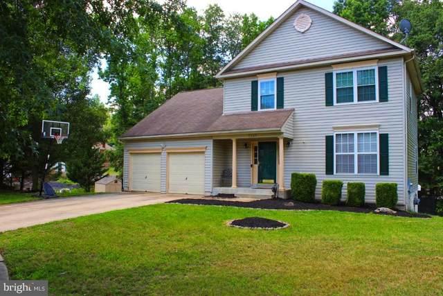 7500 Crestwood Court, BRANDYWINE, MD 20613 (#MDPG573238) :: Eng Garcia Properties, LLC