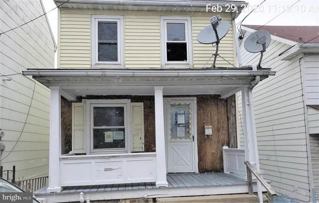 1437 Hemlock Street, COAL TOWNSHIP, PA 17866 (#PANU101182) :: The Joy Daniels Real Estate Group