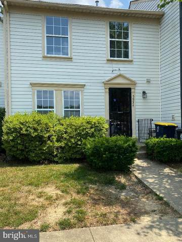 5934 S Hil Mar Circle, DISTRICT HEIGHTS, MD 20747 (#MDPG573242) :: Corner House Realty