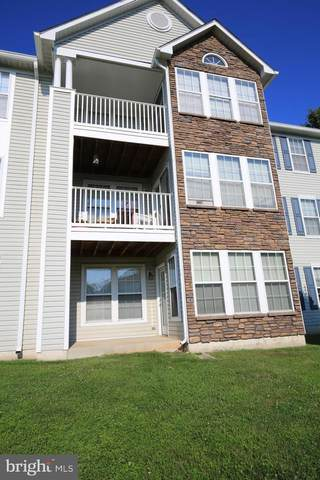 6404 Weatherby Court B, FREDERICK, MD 21703 (#MDFR266834) :: LoCoMusings