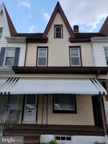 126 E Washington Street, FLEETWOOD, PA 19522 (#PABK360134) :: Iron Valley Real Estate