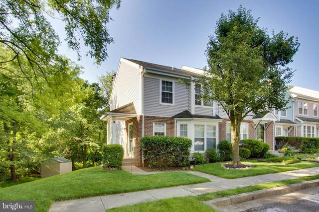11 Shaftsbury Court, REISTERSTOWN, MD 21136 (#MDBC498822) :: The Riffle Group of Keller Williams Select Realtors