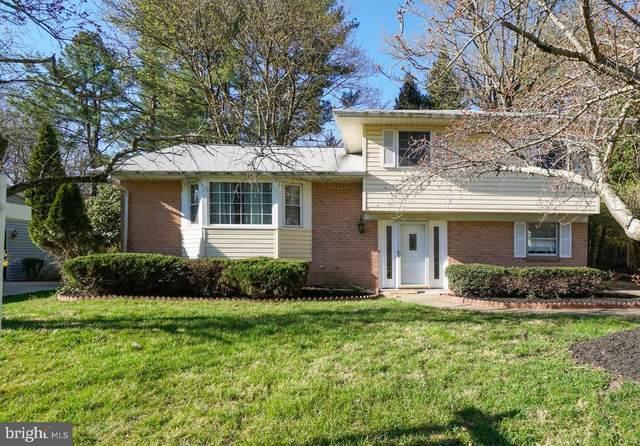 9719 Plowline Road, RANDALLSTOWN, MD 21133 (#MDBC498824) :: Corner House Realty