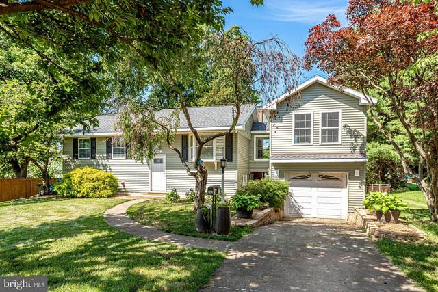 302 Lafayette Place SW, LEESBURG, VA 20175 (#VALO415218) :: Advance Realty Bel Air, Inc