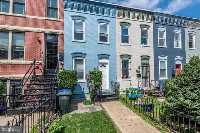 1520 New Jersey Avenue NW, WASHINGTON, DC 20001 (#DCDC475668) :: Network Realty Group