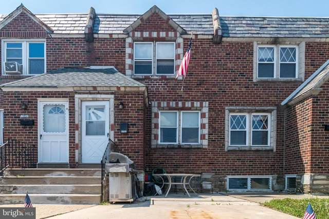 6752 Revere Street, PHILADELPHIA, PA 19149 (#PAPH911050) :: RE/MAX Advantage Realty